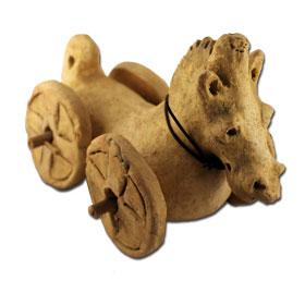 Museum Replica toys at Greekshops