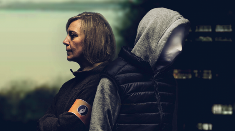 Belgian Crime Drama De Dag