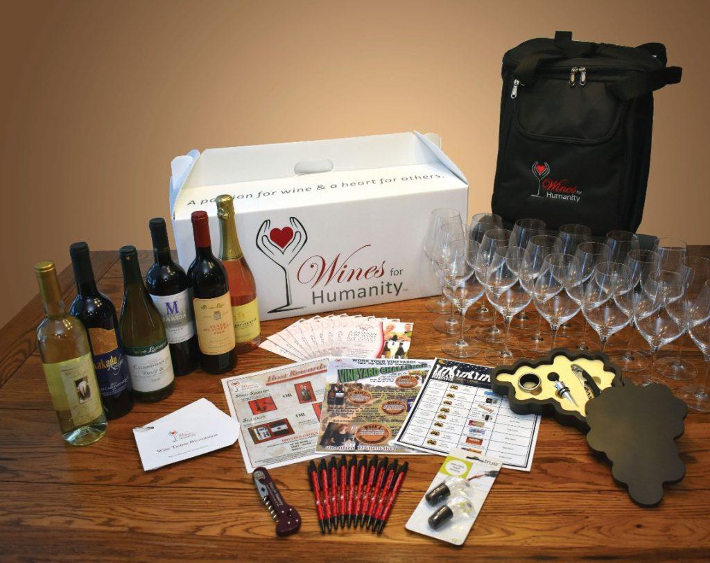 Wine Advisor Starter Kit
