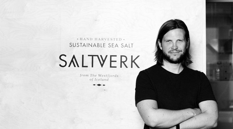 Saltverk Cover