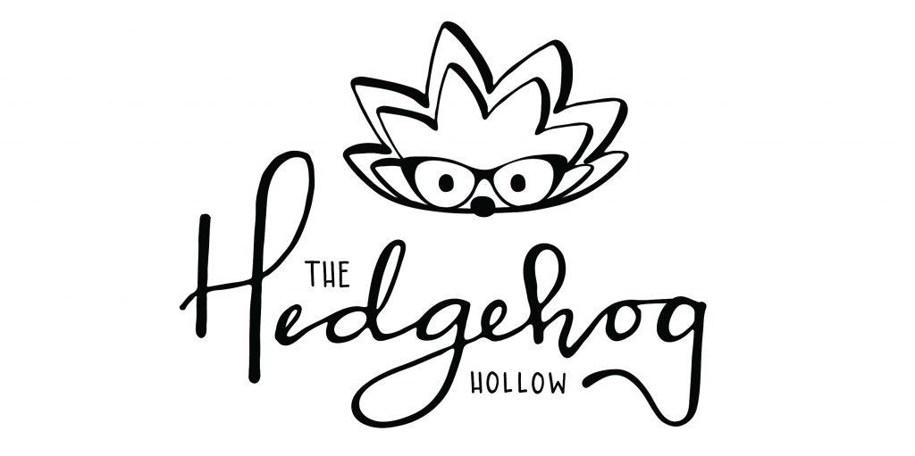 Hedgehog Hollow Logo